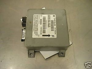 98 99 00 Dodge Caravan Engine Brain Box