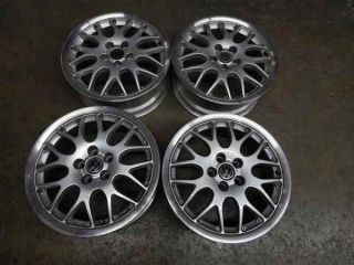 Aftermarket American Racing 4 Wheel Rims 16""
