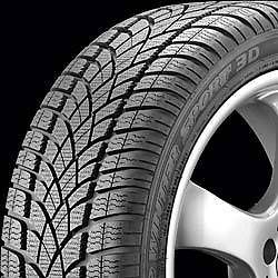 Dunlop SP Winter Sport 3D 245/45 19 XL Tire (Set of 4)