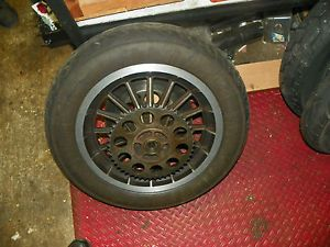 Harley Davidson Touring Tires Wheels