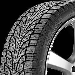 Pirelli Winter Carving Edge Run Flat 245 45 19 XL Tire Set of 4