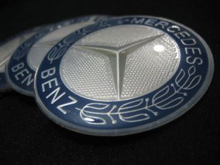 Mercedes Benz Center Caps Wheel Center Caps Cap Sticker