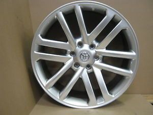 22 Toyota 4Runner FJ Cruiser Tacoma Europe Alloy Wheels Rims 2007 2013