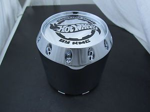 Hot Wheels by KMC Custom Wheel Center Cap Part 905K131 S504 37 1000786