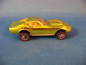 Hot Wheels Vintage Red Line 1968