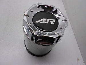 American Racing Custom Wheel Center Cap Chrome Finish 1425000016