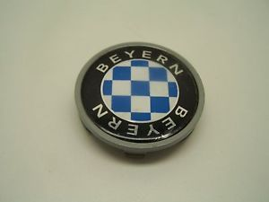 Beyern BMW Custom Wheel Center Cap C C43