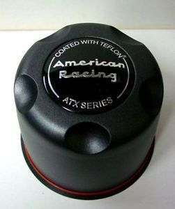 American Racing Wheels 4 Lug