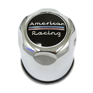American Racing Wheel Center Cap Chrome Truck LG0512 06 1327000