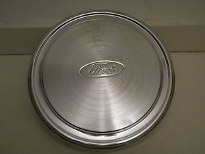 "15"" 92 03 Ford E150 Econoline Van Center Cap F2UA 1130 TA Pick Up Truck Hubcap"