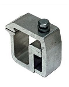 Truck Cap C Clamp for Caps with Aluminum Rail