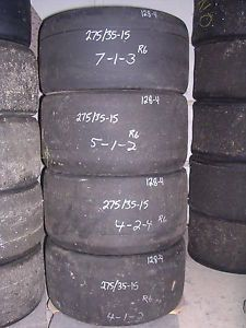 Used Hoosier Race Tires