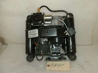2003 09 Range Land Rover Sport LR3 LR4 Auto Air Ride Suspension Compressor Pump