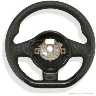 Lamborghini Gallardo Steering Wheel