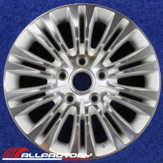 "Chrysler Town Country 17"" Factory Wheel Rim PPPS 2402"