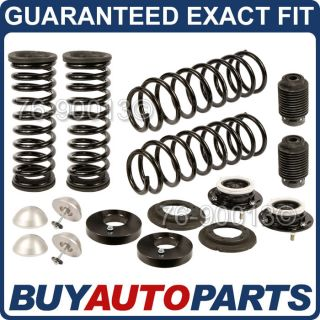 Brand New Air Suspension to Coil Spring Conversion Kit Land Rover Range Rover