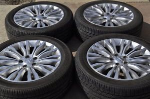 Chrysler Sebring Rims Wheels