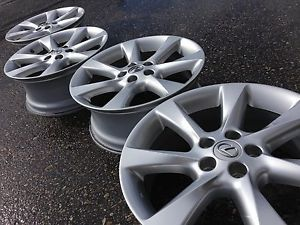 19 Lexus RX RX450H RX330 RX350 RX300 JDM Factory Stock Wheels Rims 5x114