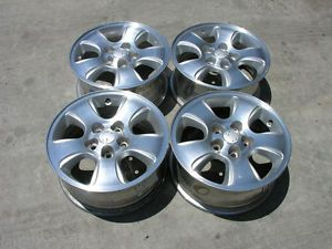Mazda Tribute Ford Escape Wheels Rims 64837