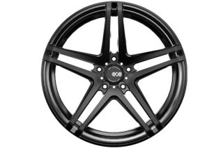 "20"" Nissan Maxima XO Caracas Concave Matte Black Staggered Wheels Rims"