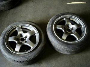 Details about Nissan R32 GTR Rims Wheels Tires Nissan SKyline 240sx 5