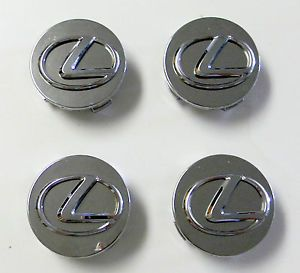 Lexus Chrome Center Cap
