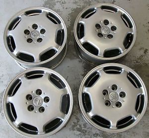16 Lexus LS430 Wheels Rims Alloy Set 2002 2003