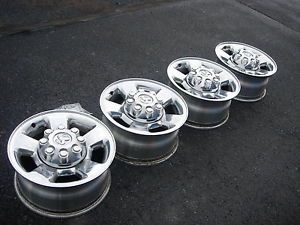 "Dodge RAM 2500 Wheels 17"" Dodge RAM 2500 Rims 17 inches Dodge RAM 2500 Rims"