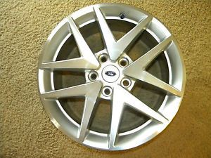 2010 2011 2012 Ford Fusion 17 inch Factory Wheels Rims
