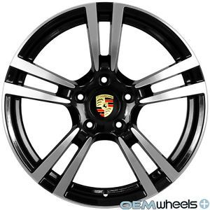 "19"" Turbo Style Wheels Fits Porsche 911 Carrera GT1 GT2 GT3 RS Turbo s 4 4S Rims"