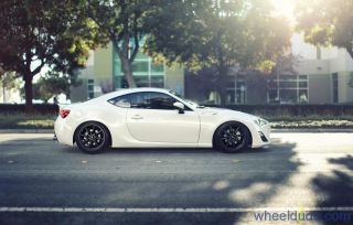 "Rota RKR Staggered 18"" Wheels Rims on Scion Fr s FRS"