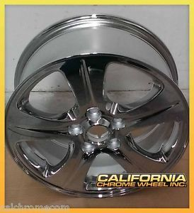 Jaguar x Type OEM Wheels