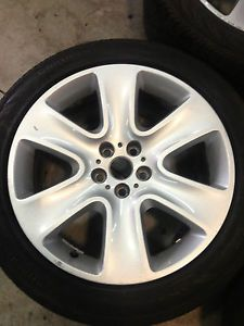 Jaguar XF Wheels Tires Rims Factory Original 18 inch 18""