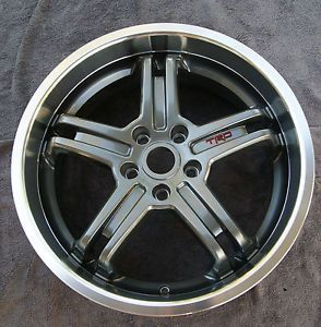 "19"" Scion XB TRD Wheel Rim"