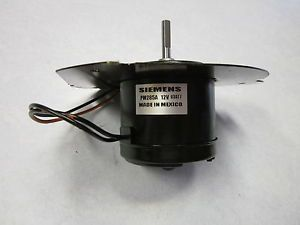 Siemens PM285 New Blower Motor Without Wheel 1990 1994 Ford Ranger Mazda B3000