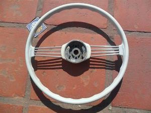Petri 2 Horizontal Spoke Banjo Steering Wheel VW Split Oval Porsche