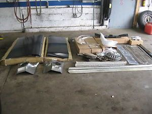 1964 1965 1966 1967 1968 Ford Mustang Parts Convertible Coupe Fastback
