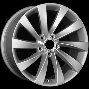 VW Golf GTI Rims