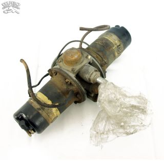 Fuel Pump Assembly Rolls Royce Silver Shadow Bentley 67