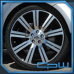 "4 Range Rover Sport 22"" inch Wheels Rims Tires New Package New Body 11 12 13"