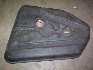 1957 Cadillac Original Fuel Gas Tank DeVille Eldorado Series 62 Parts