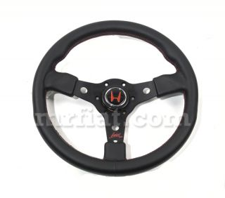 Honda Civic CRV Accord Prelude CRX Steering Wheel