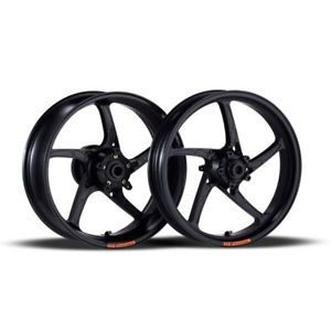 Oz motorbike Forged Aluminum Wheels Honda CBR1000 '08