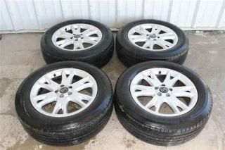 "04 Volvo XC90 18"" Wheel Tires Rims Set LKQ"