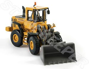 Mototart – Wheel Loader L60E Volvo – Scale 1 87