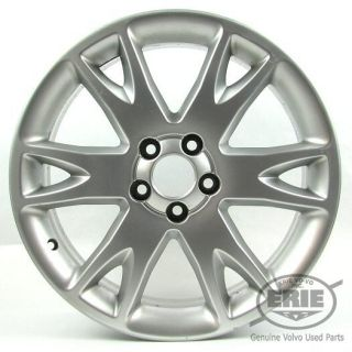 Volvo 18x7 Atlantis Alloy Rim Wheel 30695339 for XC90 2003 2011