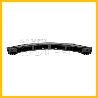2004 2005 Acura TSX Front Bumper Reinforcement Impact Bar Steel Rebar Assembly