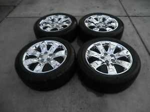 "Buick 2010 2013 Regal Allure Lacrosse 18"" Wheels Rims Tires"
