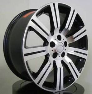 "20"" Range Rover HSE Sport HSE Supercharged Rims Wheels"