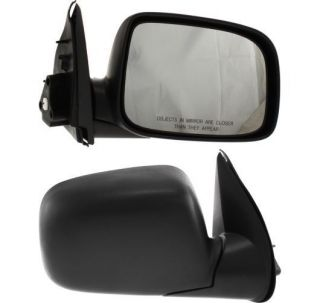 GMC Chevy Pickup Truck Power Side View Door Mirror Passenger Side Right RH